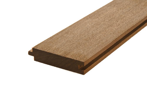 1 x 4 x 8 39 ipe tongue and groove flooring at menards for Tongue and groove decking