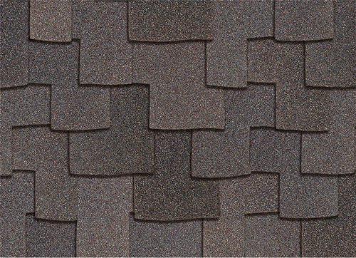 Owens Corning Woodcrest Shingles Covers 16 66 Sq Ft At