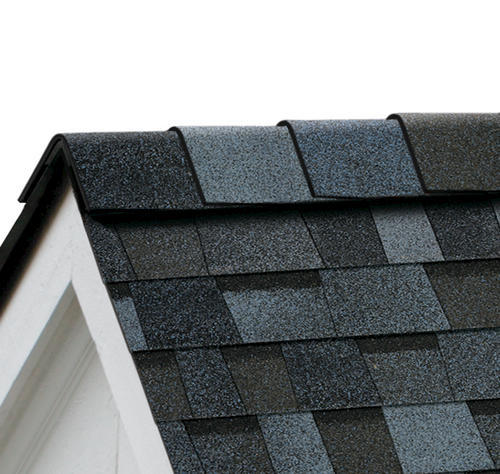Owens Corning Perforated Hip And Ridge Shingles Covers