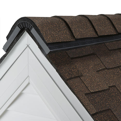 Owens Corning Woodcrest Hip And Ridge Shingles Covers 21