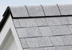 Owens Corning Perforated Hip and Ridge Shingles  - Covers 33.7 Lin. Ft.