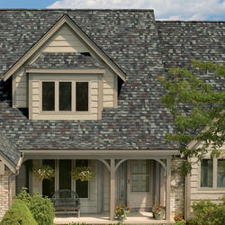 Owens Corning TruDefinition® Duration® Designer Color Shingles - Covers 32.8 Sq. Ft.