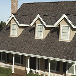 Owens Corning Woodcrest Shingles - Covers 16.66 Sq. Ft.