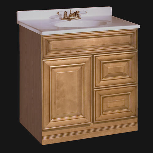 Pace Plantation Series 30 Quot X 21 Quot Vanity With Drawers On