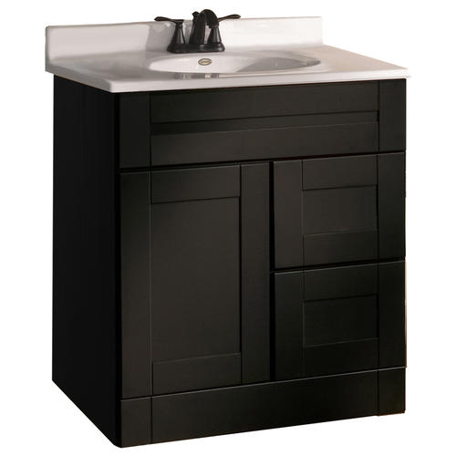 pace murano series 30 x 21 vanity with drawers right at