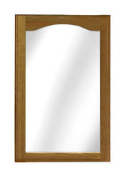 "Pace King James Series 20"" Framed Mirror"