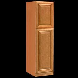 """Pace Plantation Series 18"""" x 84"""" x 18"""" Linen Cabinet"""