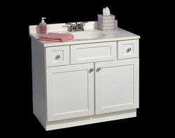 "Pace Pleasant Hill Series 36"" x 18"" Vanity"