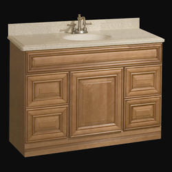 "Pace Plantation Series 48"" x 18"" Vanity with Drawers"