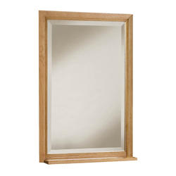 "Pace Royal Oak Series 24"" Framed Mirror"