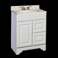 "Pace Charleston Series 24"" x 18"" Vanity with Drawers on Right"