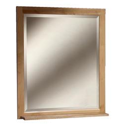 """Pace Meadowood Series 30"""" Framed Mirror"""