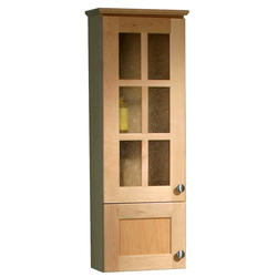"Pace Meadowood Series 12"" Storage Cabinet"