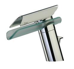 Morgana Single Handle Bathroom Faucet