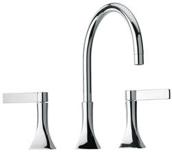 Elix Widespread Bathroom Faucet