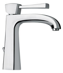 Lady Single Handle Bathroom Faucet