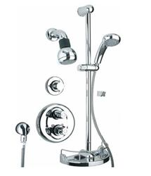 Water Harmony Shower System 3