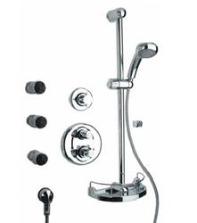 Water Harmony Shower System 6