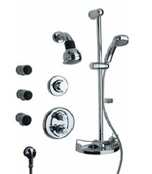 Water Harmony Shower System 7