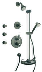 Ornellaia Shower System 7