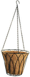 "12"" Classic Hanging Basket"