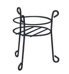 "15"" Heavy-Duty Plant Stand"