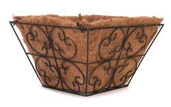 Square Hanging Basket