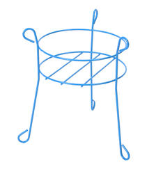 "15"" Plant Stand (Assorted Colors)"