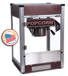 Paragon Copper Cineplex Popcorn Machine - 4 oz.