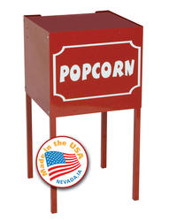 Paragon Small Thrifty Popcorn Stand