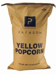 Country Harvest Yellow Butterfly Popcorn - 50 lbs.