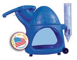 Paragon The Cooler Sno Cone Machine