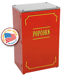 Paragon Premium Stand TP-6/8 for 6 and 8 oz. Popcorn Cart