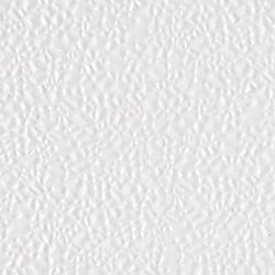 "PLAS-TEX® Duro-Therm™ 7/16"" x 4' x 10' White Waterproof Insulating Interior Wall Panel"