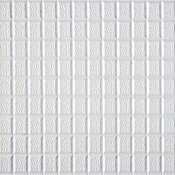 SpectraTile® Repertoire 4mm x 2' x 2' Waterproof Ceiling Tiles