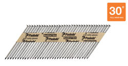 """Paslode 2-3/8"""" x .113 Round Drive Framing Nail - 5,000 Count"""