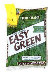 Turf Champ® Easy Green Grass Seed (5 lbs.)
