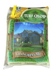 Turf Champ® Landscaper's Mix Grass Seed (25 lbs.)