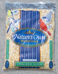 Nature's Own Cracked Corn Wild Bird Food - 4 lb