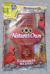 Nature's Own Cardinal's Choice Wild Bird Food - 20 lb