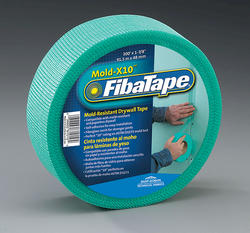300' Mold-X10 FibaTape Drywall Tape