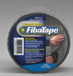 150' Cement Board Fiberglass Tape