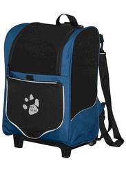 Pet Gear I-GO2 Sport Misty Blue Pet Carrier