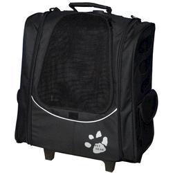 Pet Gear Black I-GO2 Escort