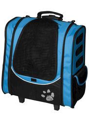 Pet Gear I-GO2 Escort Ocean Blue Pet Carrier