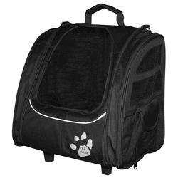 Pet Gear Black I-GO2 Traveler