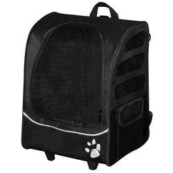 Pet Gear Black I-GO2 Plus Traveler
