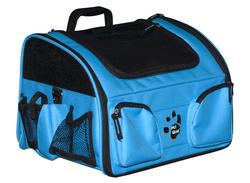 Pet Gear Large Ocean Blue 3-in-1 Bike Basket