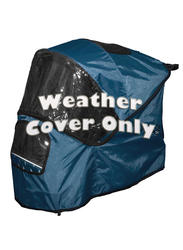 Pet Gear Special Edition Blueberry Weather Cover