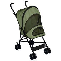 Pet Gear Travel Lite Sage Pet Stroller